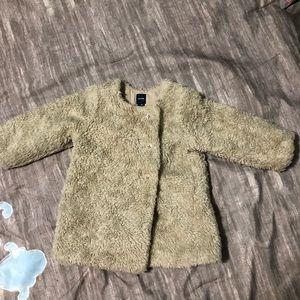 Little girls coat.